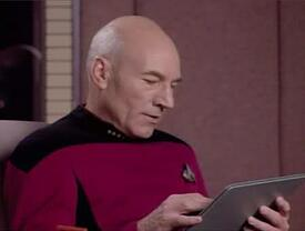 Cpt. Picard